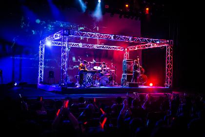 H ZETTRIO、超絶技巧と遊び心満載の毎年恒例ライブ『こどもの日スペシャル』をレポート