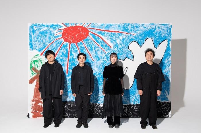 『muro式.がくげいかい』(左から)本多力、永野宗典、西野凪沙、ムロツヨシ