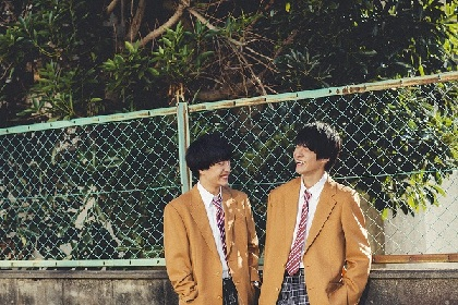 """さくらしめじ """"ラストDK(男子高校生)""""コンセプトのカレンダー発売&記念イベントも"""