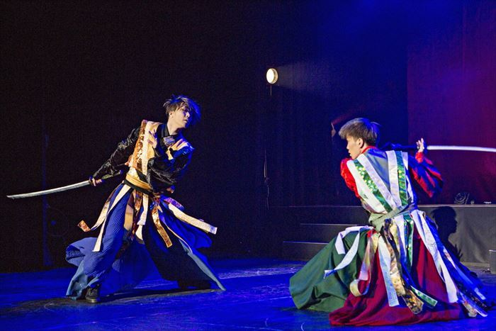 (左から)早乙女友貴、早乙女太一 撮影:橋本雅司