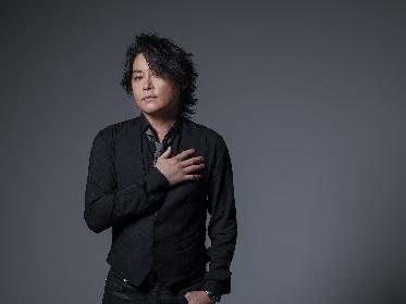 LUNA SEA/RYUICHI 結成からの30年間バンドに宿り、5人にこのバンドを続けさせた精神とは何か?