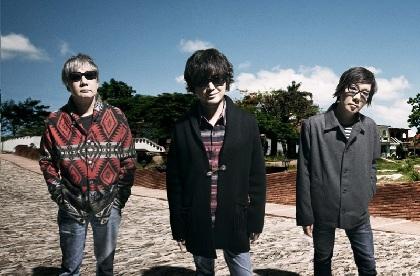 the pillows 旧譜再現ツアーで披露するアルバム2作品のアナログ盤を限定販売
