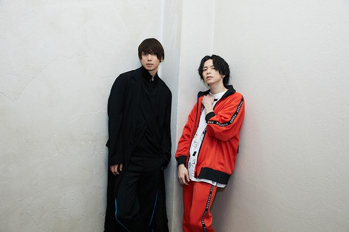 (左から)有澤樟太郎、北村諒