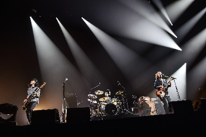 ACIDMAN 6回目となる武道館公演を収めたライブ映像作品を11月にリリース決定