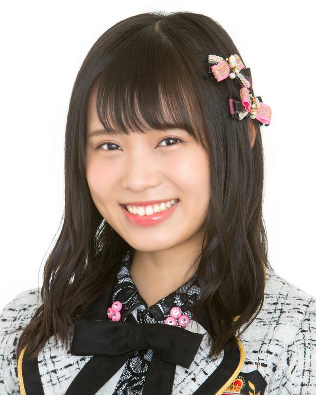 岩田桃夏(NMB48チームM) (c)NMB48