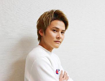 古屋敬多がミュージカル『プリシラ』再演への意気込みを語る~「アダム役は運命の出会い」
