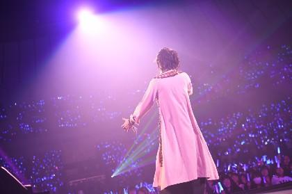 """そらる、""""夢見るたまご""""が見せた可能性 1万人を魅了した横浜アリーナ公演をレポート"""