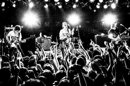 The Birthday、バンド史上初となるライブアルバムをリリース