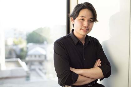髙木竜馬「辛い時にこそ響くものがあるのが音楽」 リサイタルツアーから留学生活、ビジョンまで、若きピアニストに迫る