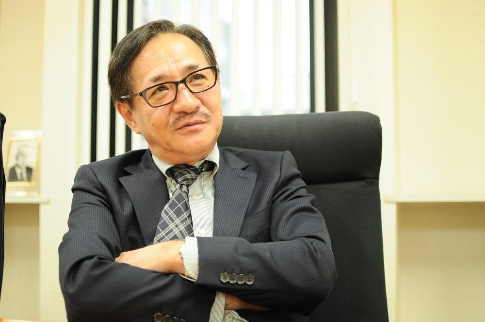 ザ・プロデューサーズ/第一回(後編) 門池三則氏