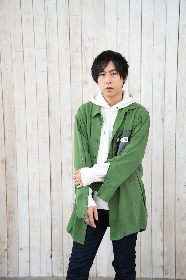 白井悠介プロデュースのアパレルブランド『MIDORI』 秋冬の新作シャツが完全受注生産で発売