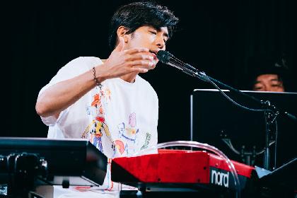 Kのシンガーとして、エンターテイナーとしての魅力が詰まった無観客配信ライブ第2弾を振り返る