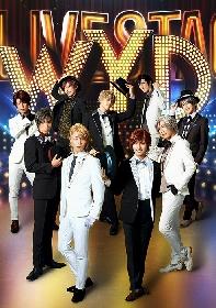 2.5次元ダンスライブ「ALIVESTAGE(アライブステージ)」Episode4『WYD』メインビジュアルが公開 主題歌CD&劇中歌の試聴もスタート