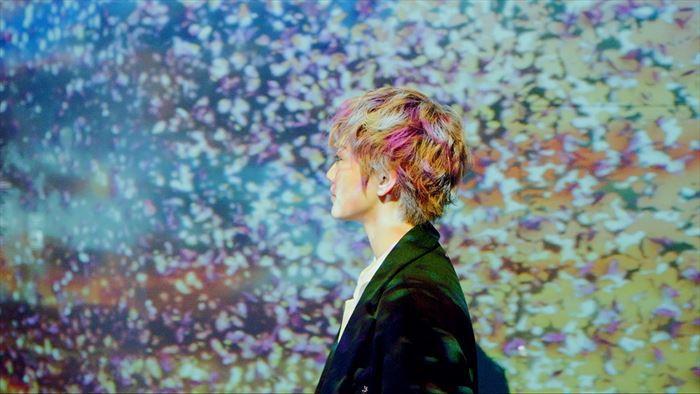 「花に嵐」場面カット
