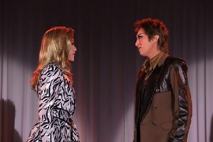 ウィーンの大ヒットミュージカルが宝塚歌劇に登場 宝塚月組『I AM FROM AUSTRIA-故郷(ふるさと)は甘き調(しら)べ-』制作発表会レポート