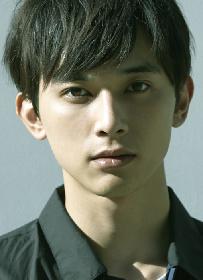 吉沢 亮インタビュー 芥川龍之介原作の百鬼オペラ『羅生門』で役者として新たな挑戦を語る