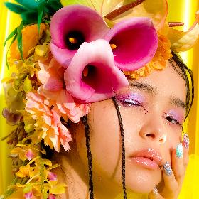 KMプロデュースの台湾出身トリリンガル・シンガーASA Wu、「pearl fruit」を配信リリース