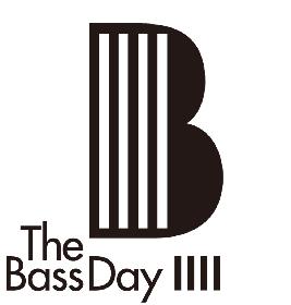 スカパラ、佐藤千亜妃(きのこ帝国)ほか 『THE BASS DAY LIVE 2017』ゲスト出演者を発表