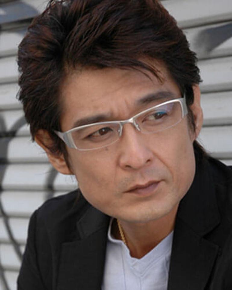 金田賢一(俳優)