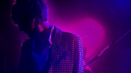 しゅーず、2ndツアー『Live Tour 2019 -DEEPER-』の開催を発表