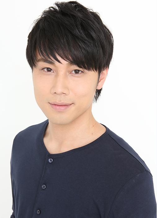 ナレク親衛隊/ハディ役:馬庭良介