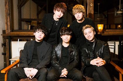 Da-iCEインタビュー 期間限定の『Da-iCE 5周年イヤー記念 スペシャルコラボカフェ in 大阪』がオープン