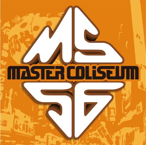 MASTER COLISEUM '17 NEO ~I'll be back ダダンダンダダン~