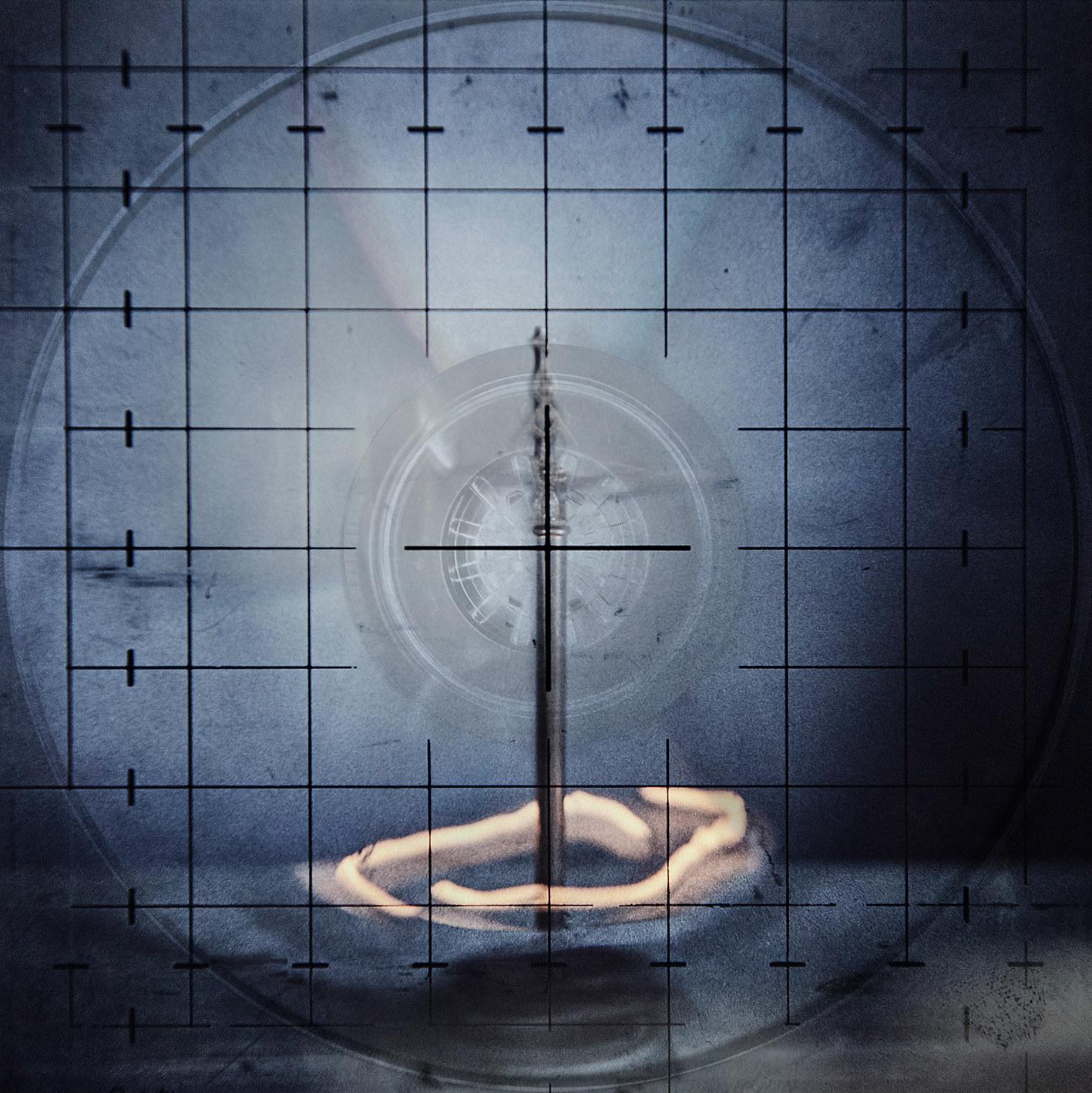 潜像通常盤