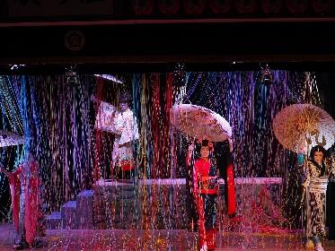大衆演劇のビッグネームが一堂に!「澤村一門特別公演」5/27(土)CS放送