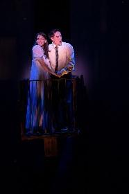 マリア役ソニア・バルサラの密着取材も ブロードウェイ・ミュージカル『ウエスト・サイド・ストーリー』特別番組の放送が決定