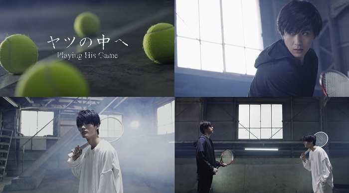 (C)大場つぐみ・小畑健/集英社
