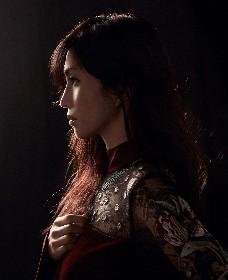 鬼束ちひろ、ニューシングル「ヒナギク」を8月にリリース