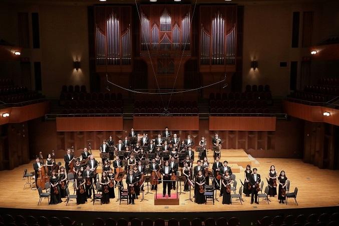 2019年には楽団創立30周年を迎える日本センチュリー交響楽団
