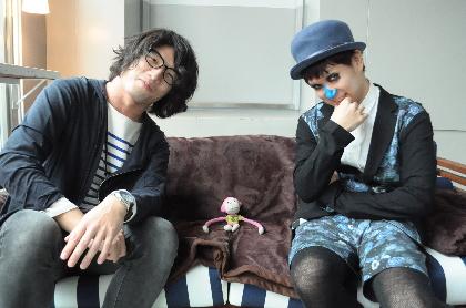 『H ZETT M、まらしぃ、岸本亮』最注目の鍵盤奏者3人に対談形式でインタビュー。ピアノトリオが3つで共演する、新しいイベントの形に注目。