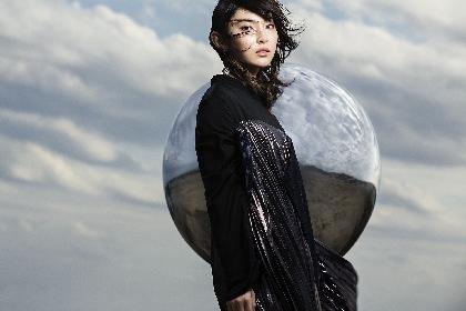 家入レオ 新シングル「この世界で」のジャケット3種一挙公開