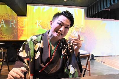 """大衆演劇の入り口から[其之三十九] 松山で話題の""""大衆演劇バー""""に行ってきました!"""