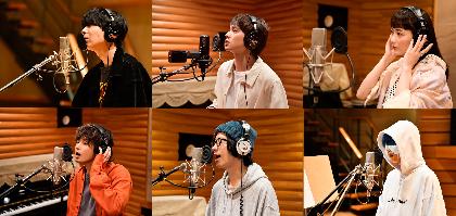 FM802春の「ACCESS!」キャンペーン、川谷絵音が作詞・作曲「春は溶けて」のミュージックビデオを公開