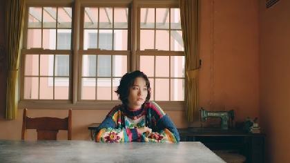 SHE IS SUMMER、2021年4月で活動終了 集大成となる3rdアルバム『DOOR』のリリースも決定
