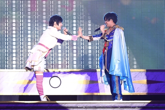 『KING OF PRISM SUPER LIVE MUSIC READY SPARKING!』