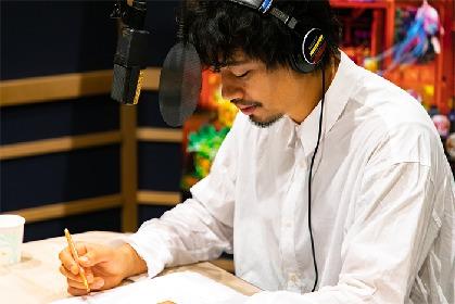 俳優・斎藤工、『アートアクアリウム美術館』の音声ガイドナビゲーターに就任