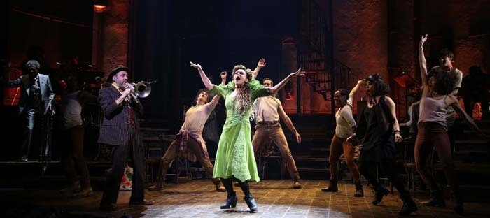 『HADESTOWN』  ©Getty Images
