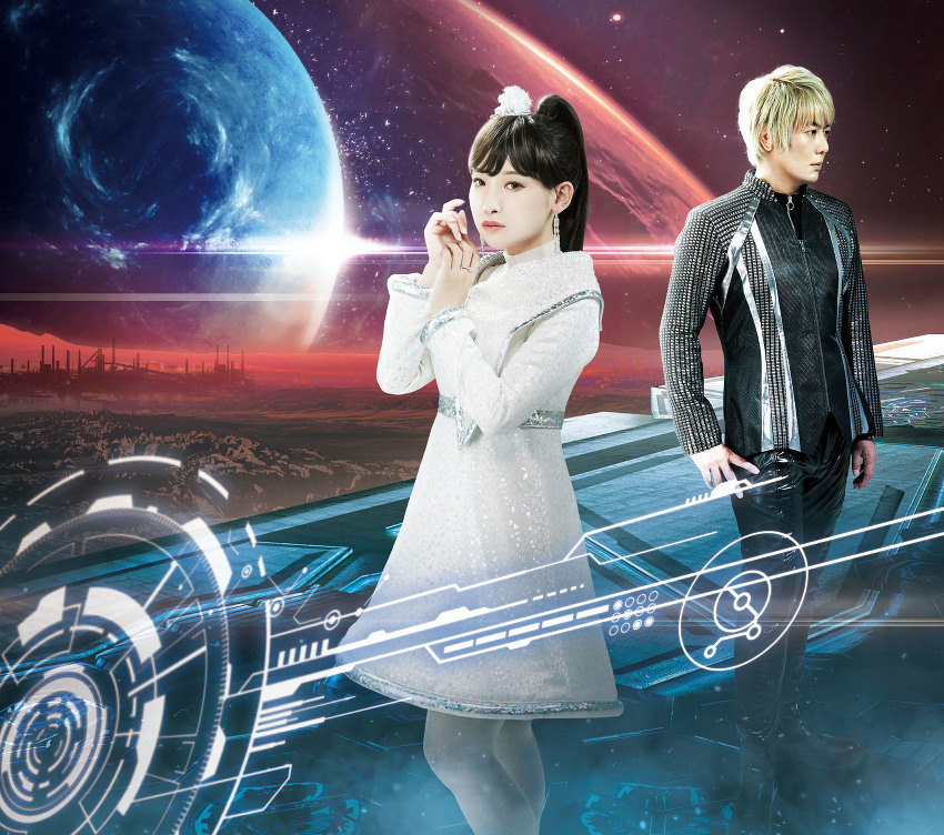 fripSide『infinite synthesis 5』
