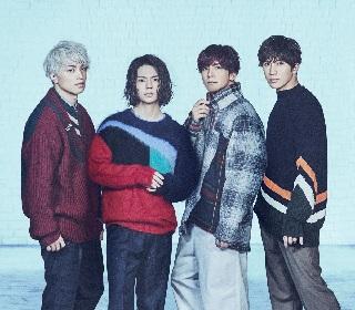 THE BEAT GARDEN 新曲「Morning Glory」がメ~テレ『ドデスカ!』新テーマソングに