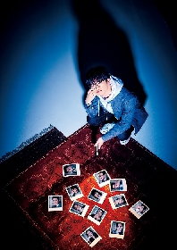 Hey! Say! JUMP 知念侑李の初主演、初ストレートプレイ作品が待望の上演決定