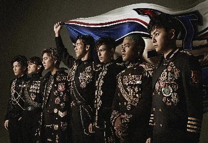 三代目 J SOUL BROTHERS、2年振りの5大ドームツアーを開催 ニューシングルのリリースも決定