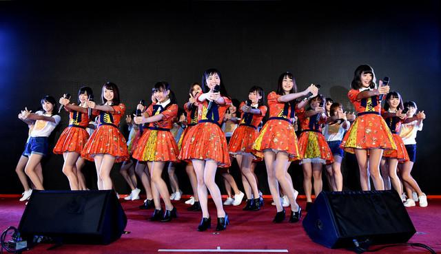 AKB48 Team TP(c)AKB48 Team TP