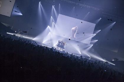 BiSH、幕張メッセイベントホールで7,000人の清掃員とともに感動のツアーファイナル 『TOKYO BiSH SHiNE3』の開催も発表