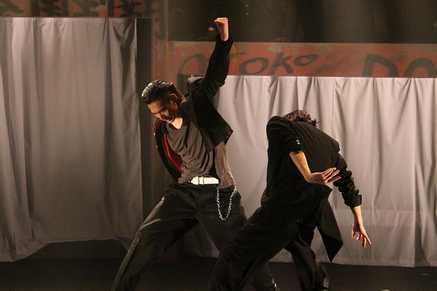 舞台『クローズZERO』