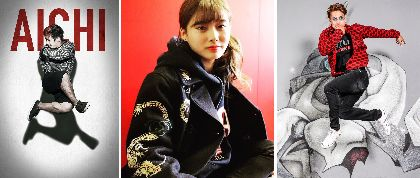 『TOKYO TRIBE』STAGE出演キャストが追加発表に ギネス保持者・現役女子高生ダンサー・ダンスのW杯覇者の3名
