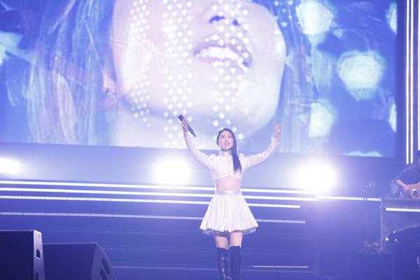 茅原実里  (C)Animelo Summer Live 2019
